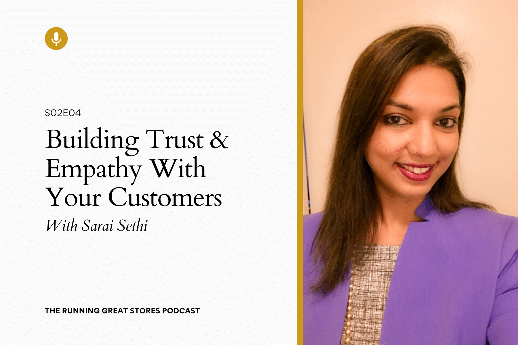 Building Trust and Empathy With Your Customers