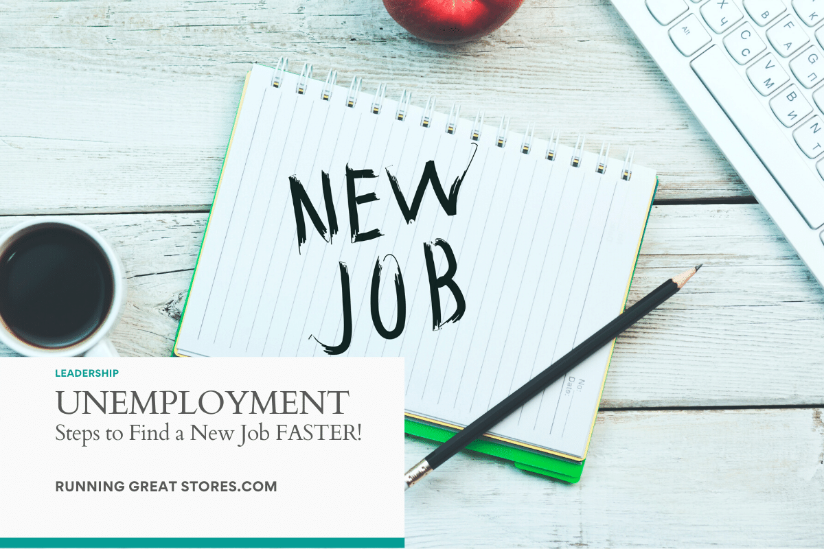 unemployment - find a new job faster